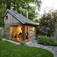 Best 25 Backyard Cottage Ideas On Pinterest Backyard House