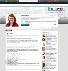 Linkedin Summaries For Job Seekers