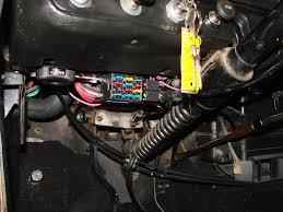 restoring a 1968 datsun 510 sedan wiring with a universal harness rh nicoclub com ez 21 wiring harness ez wiring 21 circuit diagram