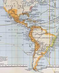 histoire de la colonisation espagnole