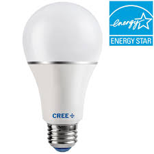 100w equivalent daylight 5000k a21 dimmable led light bulb