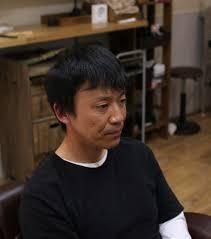 30代男性の前髪の短いソフトモヒカン 茨城県北茨城市の男性専門の