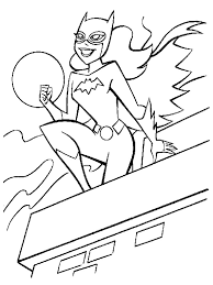 Small Picture Coloring Pages Batman Coloring Pages Coloringrocks Batman And