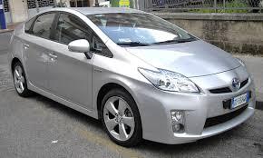 Toyota Prius (XW30) - Wikipedia
