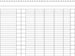 Loan Format In Excel Excel Loan Statement Template Standard Loan Contract Template Free