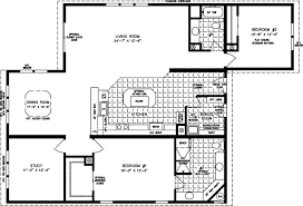 manufactured home floor plan the t n r model tnr 7441 2 bedrooms 2