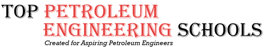 petroleum engineering colleges complete list of petroleum engineering schools in the us 2017