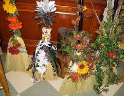 cinnamon broom decorating ideas autumn broom parade silver ravenwolf