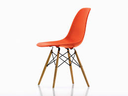 eames moulded plastic chairs – minimalissimo