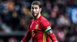 Euro 2020 kicks off on june 11 and the squads for all 24 teams must be finalised by june 1. Football Sergio Ramos Left Out As Spain Announce Squad For Euro 2020 Sports News Wionews Com