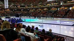 Anaheim Ducks Arena Seating Chart Honda Center Section 205 Home Of Anaheim Ducks La Kiss