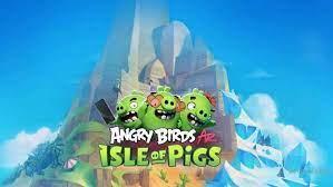 Descarga Angry Birds en realidad aumentada para móviles Android
