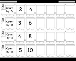 Best 25 Skip Counting Games Ideas On Pinterest Lesson Plans For ...