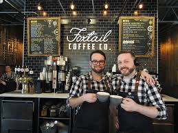Use your uber account to order delivery from foxtail coffee co. Foxtail Coffee Co A Central Florida Millennial S Favorite Hang Out The Apopka Voice