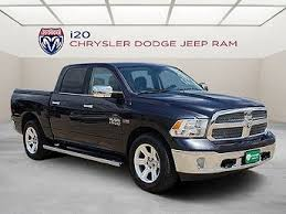 Used Ram 1500 for Sale in Tyler, TX (with Photos) - CARFAX