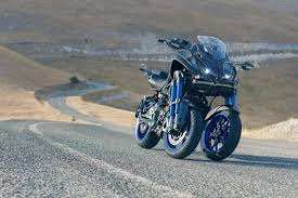 yamaha niken. yamaha has unveiled a brand new product at the tokyo motor show 2017. something that will give you heebie jeebies in first look. niken w