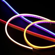 Flexible Neon Led Rope Lights Hot Item Neno Flex Rope Lights Led Flexible Neon Strip Light For Decorate