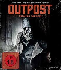 Outpost-Operation Spetsnaz [Blu-ray]: Amazon.fr: Topic,Velibor, Kamaras,Ivan,  Lambert,Ben: DVD & Blu-ray
