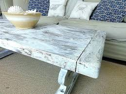 whitewashed round coffee table white washed coffee table white wash end table popular of whitewash coffee