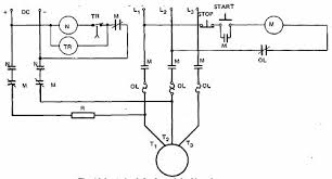 controllers for three phase motors Industrial Control Wiring Diagrams Local Control Station Wiring Diagram #40
