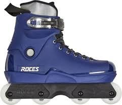 Roces M12 Lo Joe Atkinson Aggressive Inline Skates