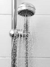 low water pressure shower head