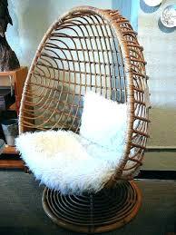 wicker egg chair hanging wicker egg chair hanging wicker basket chair um size of century modern