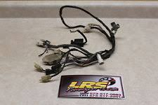 banshee wiring harness electrical components 2001 yamaha banshee 350 yfz350 oem main engine wiring harness