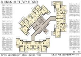 floor plans 2 bhk copyright 2016