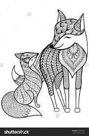 fox pictures to print. Simple Print Exclusive Fox Coloring Pages To Print Endorsed Of Foxes 13349 11660  Throughout With Pictures O