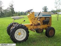 cub cadet garden tractors. ARMSLIST - For Sale/Trade: IH Cub Cadet Model 71 Vintage Garden Tractor- Tractors