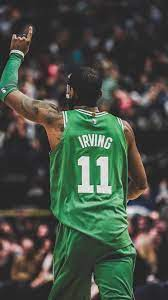 Kyrie Irving Phone Wallpapers - Wallpaper Cave