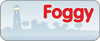 Image result for foggy clipart