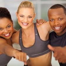 gym instructor personal trainer course gym instructor training course
