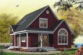 image of french country house plans with porte cochere paint