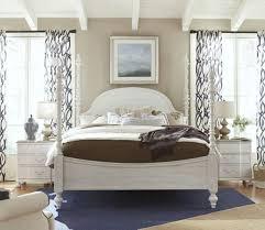 Paula Dean Bedroom Furniture Paula Deen Dogwood Blossom King Bed Woodstock Furniture