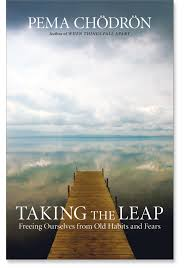 Pema Chodron Quotes Stunning Buddhism In The West Pema Chodron Quotes Taking The Leap Freeing