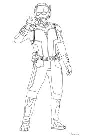 Small Picture Ant man Coloring Pages Related Keywords Ant man Coloring Pages