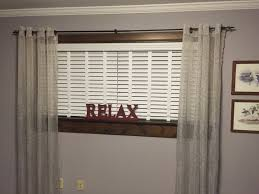 White Faux Wood Blinds Projects Completed Pinterest Faux
