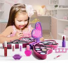 Mua Bộ đồ chơi dụng cụ trang điểm cho bé gái -Hàng nhập khẩu chỉ 701.400₫