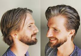 Hair Style For Medium Hair best medium length mens hairstyles 2017 7787 by wearticles.com