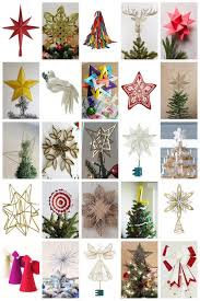30 awesome tree toppers you can or diy this