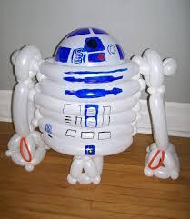 <b>R2D2</b> by DjunKeep on DeviantArt | <b>Star wars balloons</b>, <b>Star wars</b> ...