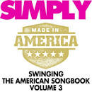 Simply Swinging the American Songbook, Vol. 4