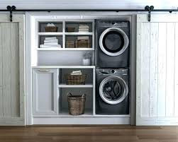 double stack washer and dryer. Double Stack Washer Dryer Stacked Height Whirlpool . And