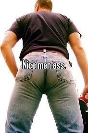 Men nice ass pictures