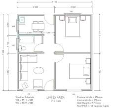 cost to build 1 bedroom house low cost house plans plan build how much does it cost to build 1 bedroom house