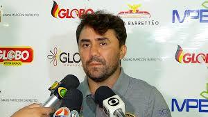 Resultado de imagem para Técnico Luizinho do Globo F.C do RN