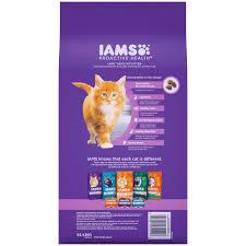 Kitten Feeding Chart Healthy Kitten Food With Chicken Iams
