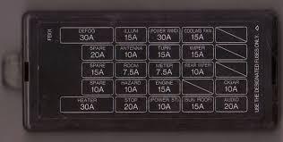fuse? rx7club com mazda rx7 forum 91 Miata Fuse Box Diagram fuse? s4fusebox jpg 1991 miata fuse box diagram